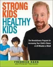 Strong Kids Healthy Kids